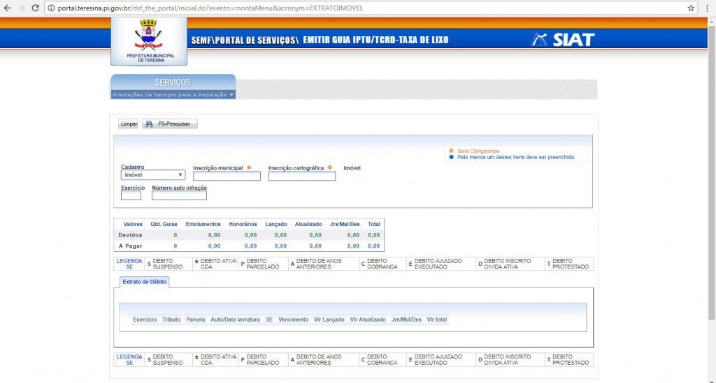 5599d9d32d008 Quem não pagou o IPTU na data de vencimento deve recalcular o boleto